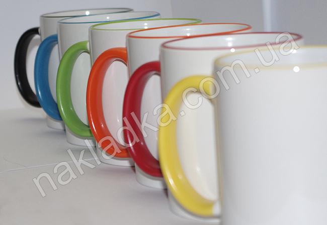 киев печать фото на чашках